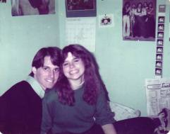 kevin and sandi 1984